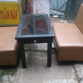 Thanh lý bàn ghế sofa cafe - Thanh lý bàn ghế sofa cafe