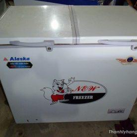 Thanh lý tủ đông Alaska 3567N