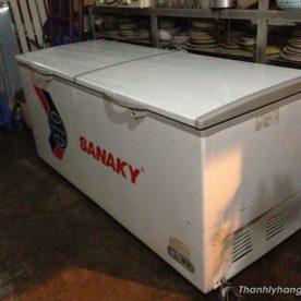 Thanh lý Tủ đông Sanaky 800L
