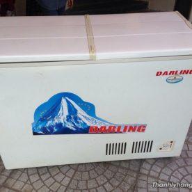 Thanh lý tủ đông DARLING