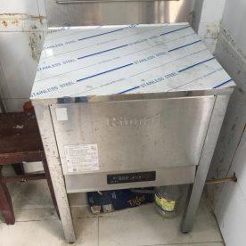 Thanh lý bếp chiên nhúng nhà hàng