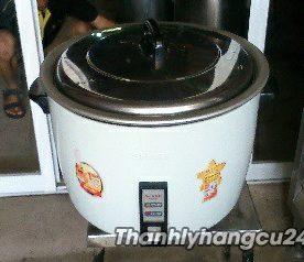 Thanh lý nồi cơm điện SHARP 5kg