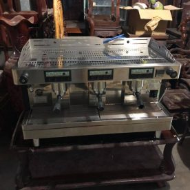 Máy pha cafe thanh lý