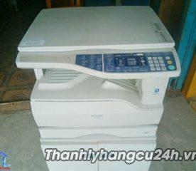 Thanh lý máy photocopy đa năng