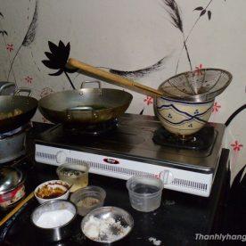 bếp ga Rinnai