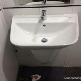 lavabo chậu rửa