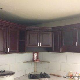 Thanh lý tủ bếp treo tường